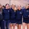 2012 Women's National Team Championships (Howe Cup): Katie Harrison, Carolyn Brown, Aly Kerr, Alexandra van Arkel, Rhetta Nadas