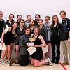 2012 Women's National Team Championships (Howe Cup): Brown