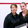 2012 Women's National Team Championships (Howe Cup): Richey Award winner Katie Giovinazzo and Gail Ramsay