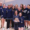 2012 Women's National Team Championships (Howe Cup): Most Improved Team Middlebury