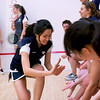 2012 Women's National Team Championships (Howe Cup): Jacqueline Zhou (Smith College)