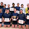 2012 Women's National Team Championships (Howe Cup): Smith College