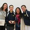 2012 Women's National Team Championships (Howe Cup): Cal Berekley