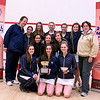 2012 Women's National Team Championships (Howe Cup): George Washington