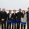 2012 Women's National Team Championships (Howe Cup): Ron Epps, Gavin Jones, Tanya Arora, Morgan Smith, Gabby Robinson, Alyssa Bawden, Jamie King