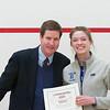 2012 Women's National Team Championships (Howe Cup): Jaime King and Amanda Thorman