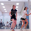 2012 Women's National Team Championships (Howe Cup): Celia Dyer (Virginia) and Clair Oblamski (Smith College)