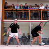 2012 College Squash Individual Championships: Todd Harrity (Princeton) and Kelly Shannon (Princeton)
