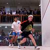 2012 College Squash Individual Championships: Ramit Tandon (Columbia) and Todd Harrity (Princeton)