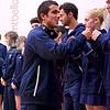 2012 Cornell at Trinity: Juan Flores (Trinity)