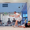 2012 Dartmouth Fall Classic: Bayard Kuensell (Dartmouth) and Mitch Bottini (Navy)