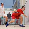 2012 Dartmouth Fall Classic: Kyle Ogilvy (St. Lawrence) and Mauricio Sedano (Franklin & Marshall)