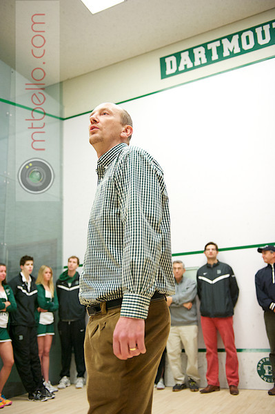 2012 Dartmouth Fall Classic: Hansi Wiens (Dartmouth)