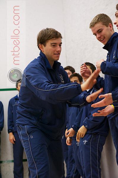 2012 Dartmouth Fall Classic: Antonio De La Torre (Franklin & Marshall)