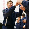 2012 Dartmouth Fall Classic: Hunter Abrams (Navy)