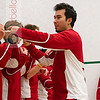 2012 Dartmouth Fall Classic: Ibrahim Khan (St. Lawrence)