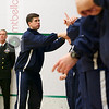 2012 Dartmouth Fall Classic: John Richey (Navy)