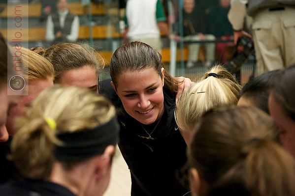 2012 Dartmouth Fall Classic: Rachel Barnes (Bowdoin)