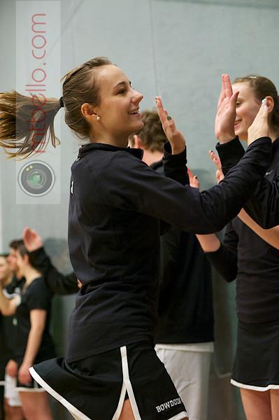 2012 Dartmouth Fall Classic: Monica Wlodarczyk (Bowdoin)