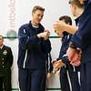 2012 Dartmouth Fall Classic: Hunter Beck (Navy)
