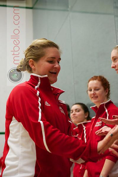 2012 Dartmouth Fall Classic: Cordelia McHugh (St. Lawrence)