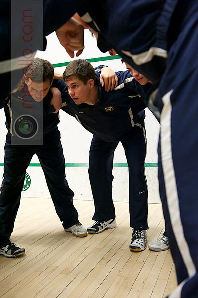 2012 Dartmouth Fall Classic: John Richey (Navy)