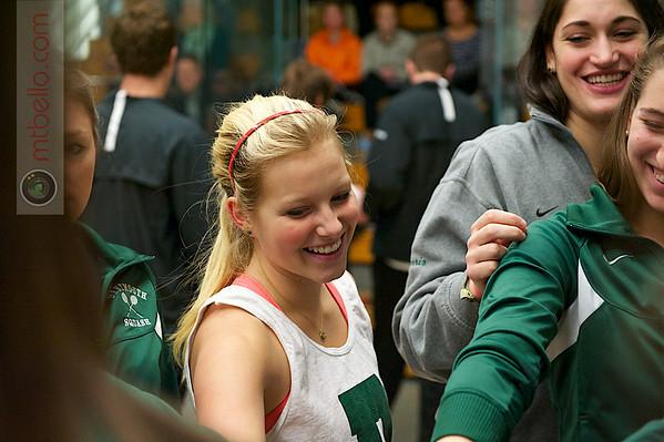 2012 Dartmouth Fall Classic: Sarah Caughey (Dartmouth)