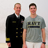2012 Dartmouth Fall Classic: John Richey (Navy) and Jeff Boschert