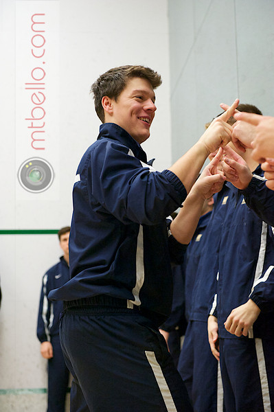 2012 Dartmouth Fall Classic: Colin Barry (Navy)