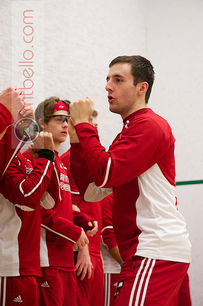2012 Dartmouth Fall Classic: Kyle Ogilvy (St. Lawrence)