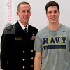 2012 Dartmouth Fall Classic: John Richey (Navy) and Jeff Boschert