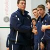2012 Dartmouth Fall Classic: Mitch Bottini (Navy)