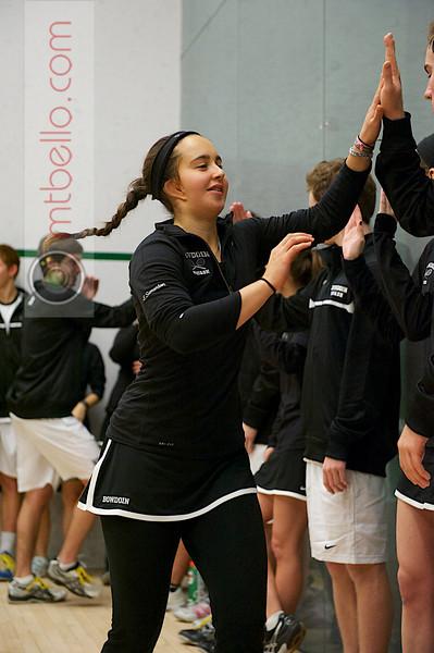 2012 Dartmouth Fall Classic: Emily Simonton (Bowdoin)