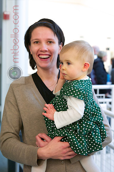 2012 Dartmouth Fall Classic: Valeria Wiens and Scarlett Wiens