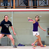 2012 Drexel @ Amherst: Arielle Lehman (Amherst) and Kaitlyn Money (Drexel)