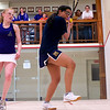 2012 Drexel @ Amherst: Anne Piper (Amherst) and Disha Tharyamal (Drexel)