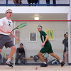 2012 Ivy League Scrimmages: Michael Mistras (Dartmouth) and Sam Fenwick (Yale)