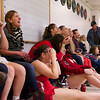 2012 Ivy League Scrimmages: Crowd