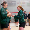 2012 Ivy League Scrimmages: Sarah Loucks (Dartmouth)