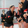 2012 Ivy League Scrimmages: Alexis Saunders (Princeton)