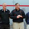 2012 Ivy League Scrimmages: Stuart le Gassick (Brown), Bob Callahan (Princeton), Neil Pomphrey (Princeton)