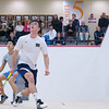 2012 Men's College Squash Association National Team Championships: James Kacergis (Navy) and Graham Miao (Columbia)