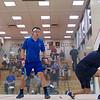 2012 Men's College Squash Association National Team Championships: Miled Zarazua (Trinity) andMauricio Sedano (Franklin & Marshall)