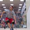 2012 Men's College Squash Association National Team Championships: Thomas Spettigue (Cornell) and Tyler Osborne (Princeton)