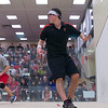 2012 Men's College Squash Association National Team Championships: Thomas Spettigue (Cornell) and Tyler Osborne (Princeton)