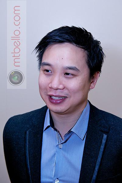2012 Men's College Squash Association National Team Championships: Peter Yik