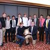 2012 Men's College Squash Association National Team Championships: 2012 Sloane Award (Team Sportsmanship) winners Princeton