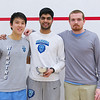 2012 Men's College Squash Association National Team Championships: