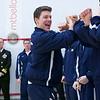 2012 Men's College Squash Association National Team Championships: Colin Barry (Navy)