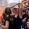 2012 Men's College Squash Association National Team Championships: Princeton Fans